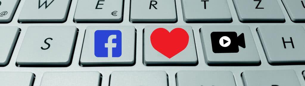 Facebook pokochał video. Pokochaj je i Ty.