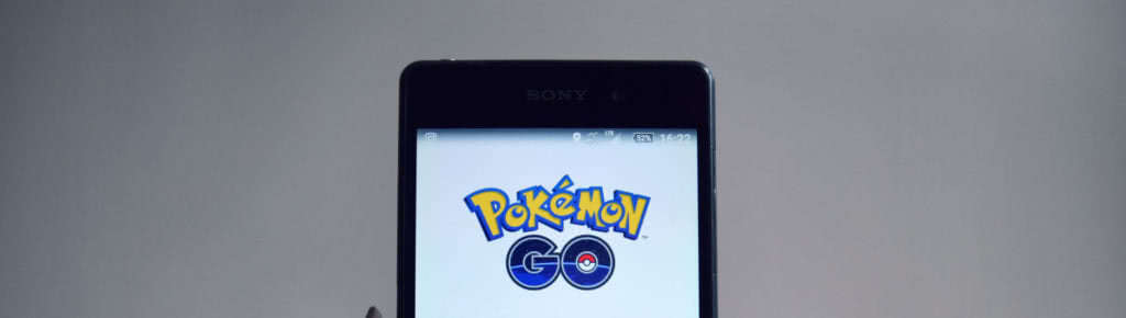 Pokemon GO – fenomen aplikacji AR
