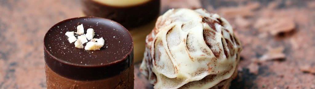 TOP10 reklam czekolady