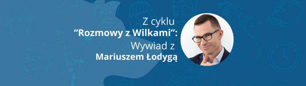 """""""Dobry LIVE to przede wszystkim dobra rozmowa"""" – Wywiad z Mariuszem Łodygą"""