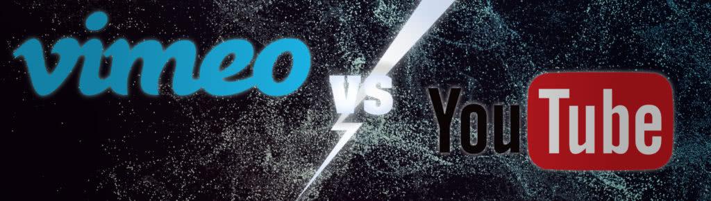 Vimeo vs YouTube – co wybrać?
