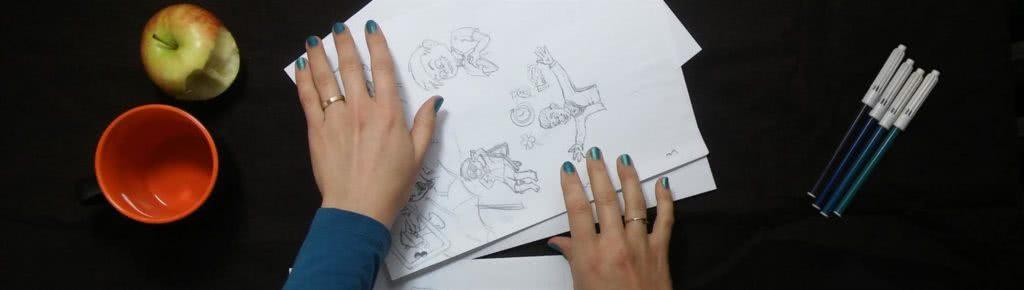 Doodle video – efektywny sposób przekazywania wiedzy