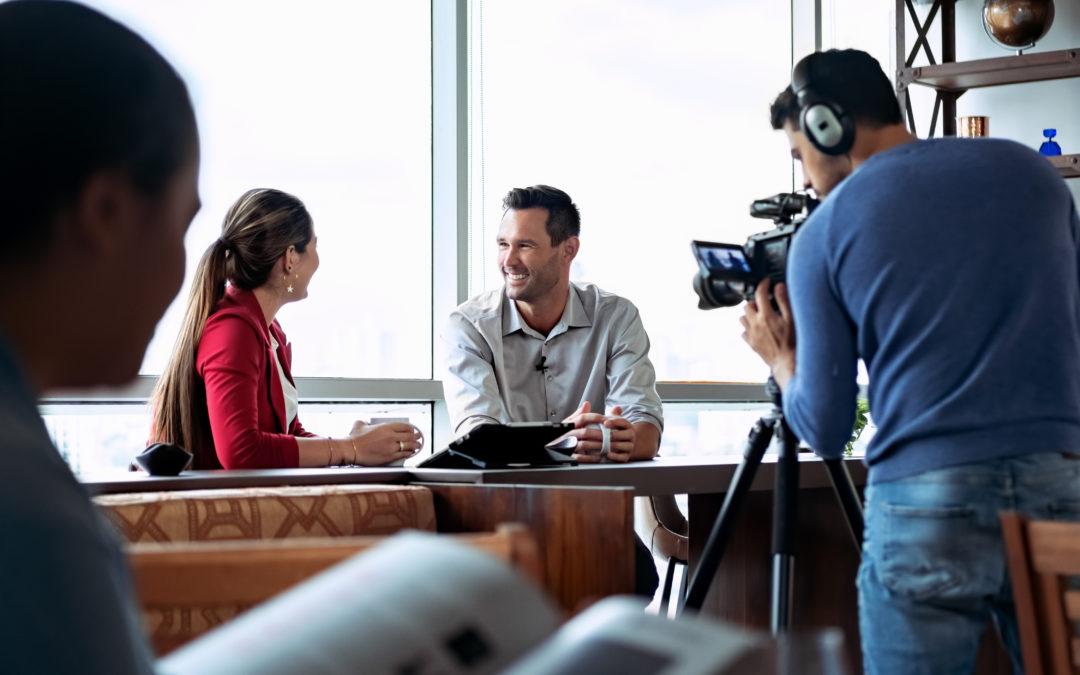 Video w HR, podpowiadamy od czego zacząć?